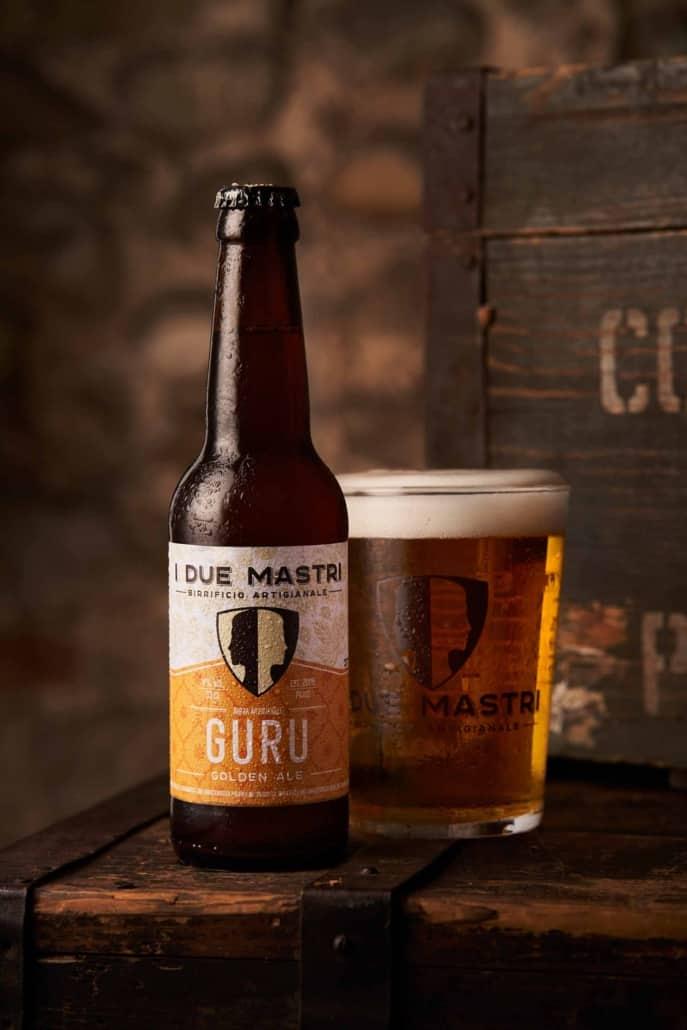 Birra Guru I Due Mastri